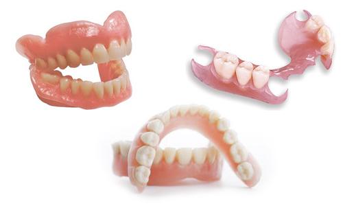 Недорогое протезирование зубов в санкт петербурге